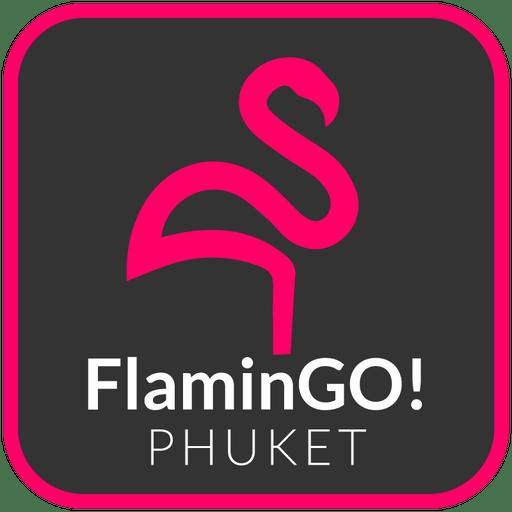 FlaminGO! Phuket App