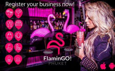 The FlaminGO! App – a true hub for adventures
