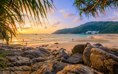 Beaches that you should definitely explore while in Phuket