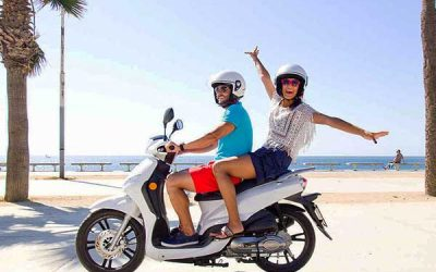 Exploring Phuket by Bike – Rent a Bike for all your adventures