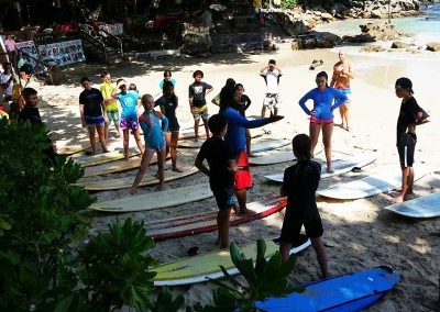 Gallery Phuket Surfing Kata Beach 05