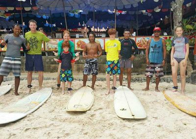 Gallery Phuket Surfing Kata Beach 16