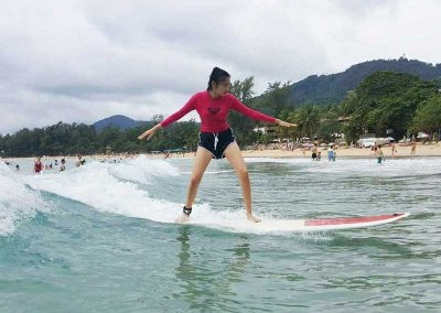 Gallery Phuket Surfing Kata Beach 18