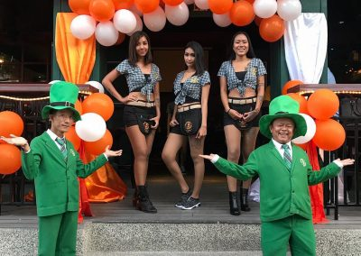 Flamingo The Phuket App Tour Guide Thailand The Drunken Leprechaun Phuket 2