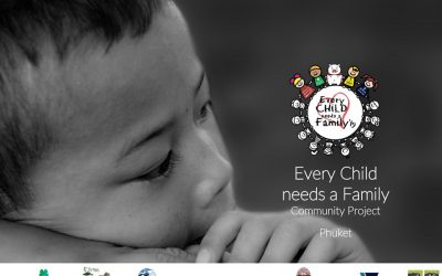 Every Child Needs a Family Charity Project 2019