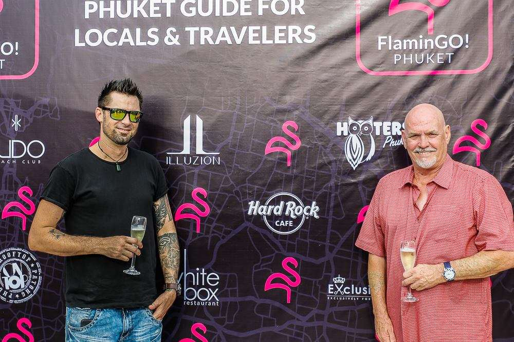 Flamingo The Official Phuket Application For Local And Tourist 17