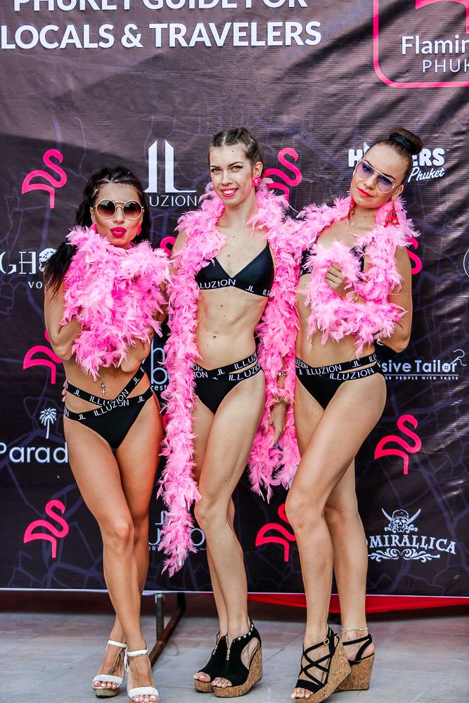 Flamingo The Official Phuket Application For Local And Tourist 2