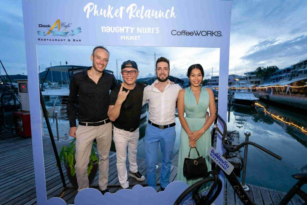 Flamingo The Official Phuket Application For Local And Tourist 26