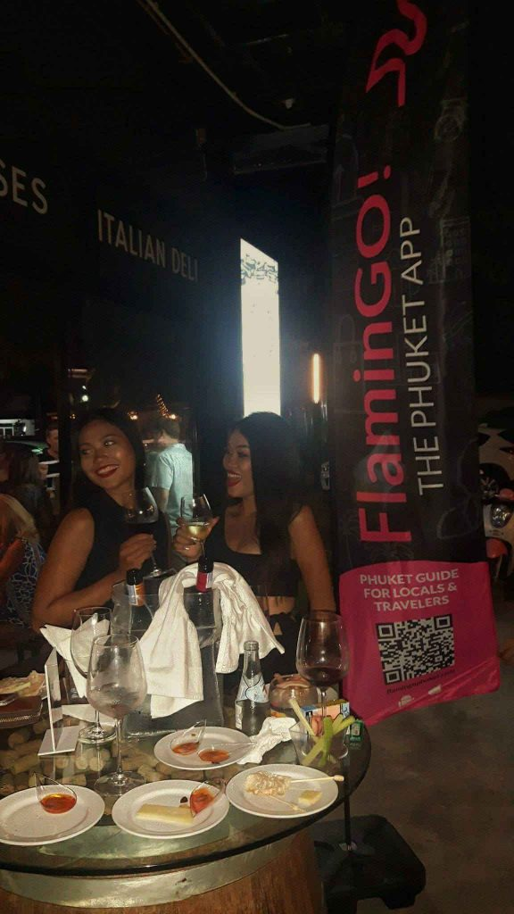 Flamingo The Official Phuket Application For Local And Tourist 32
