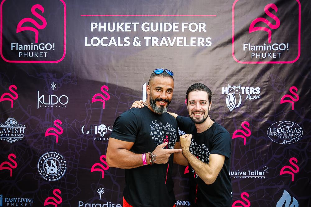 Flamingo The Official Phuket Application For Local And Tourist 35